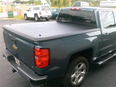 2014 Silverado Bed Cover by 2014 Chevrolet Silverado Gmc Undercover Classic