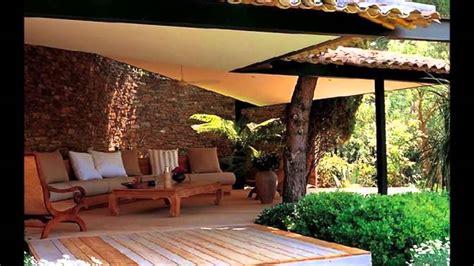 terrazas  jardines proyecto youtube