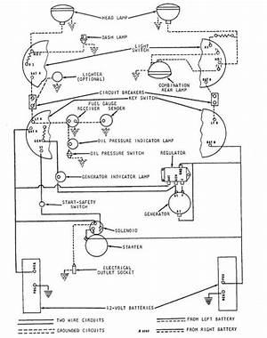 John Deere 4020 Electrical Wiring Diagram 1212 Gesficonline Es