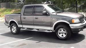 For Sale 2003 Ford F