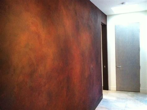 rust color interior paint interior wall using sydney harbour paints liquid iron instant rust liquid iron instant rust