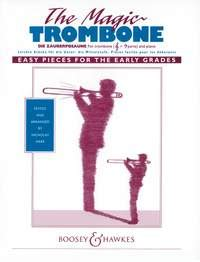 Skye Boat Song Trinity Grade 2 by The Magic Trombone Music Doctor