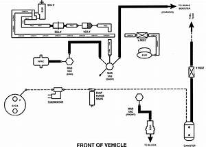 Do You Know Where I Can Get My Hands On A Vacuum Hose Diagram For A 1997 Ford Escort  My Son