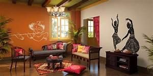 Rajasthani, Decor, Ideas, Interiors