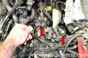 Volkswagen Golf Gti Mk Iv Manual Transmission Removal