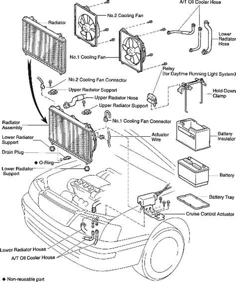 Mustang Radiator Replacement Imageresizertool