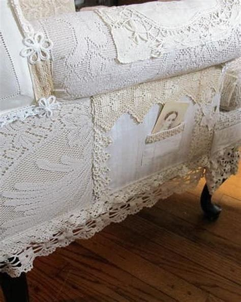 missclaires fb page lace shabby chic decor