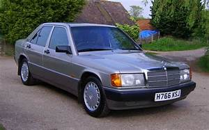 Mercedes 190 E : mercedes benz 190 e 2 0 photos and comments ~ Medecine-chirurgie-esthetiques.com Avis de Voitures