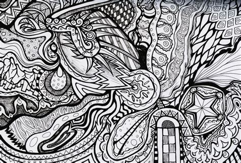 trippy coloring pages trippy designs colouring pages stress relieving coloring pages