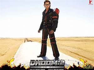 Hrithik Roshan Wallpapers In Dhoom 2 | www.pixshark.com ...