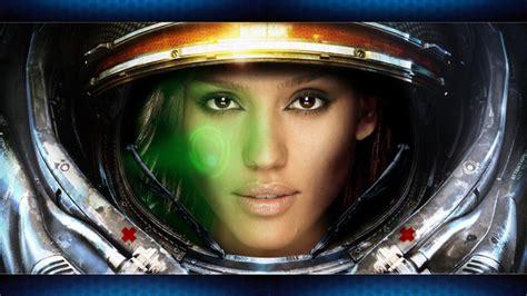 Starcraft 2 Medic Gallery