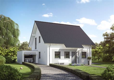 Haus Family 154 by Familienhaus Kern Haus Architektenhaus