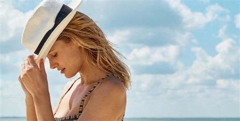madewell launches debut eco friendly swimwear collection