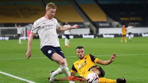 Manchester City Vs Wolves - Wolves Vs Man City Preview ...