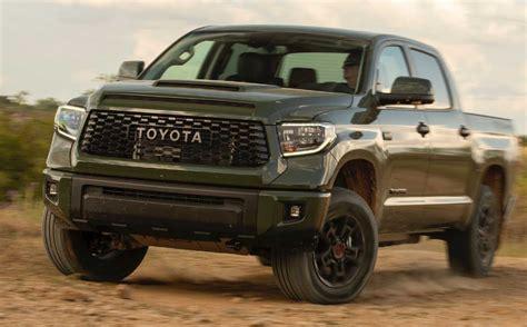 toyota tundra trd pro offers   road equipment  pickup trucks