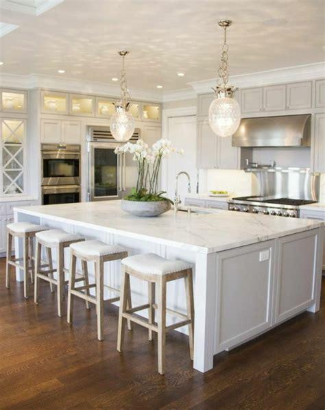 kitchen island big k 252 chenbar 50 fantastische vorschl 228 ge 5180