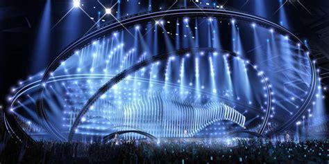 stage eurovision