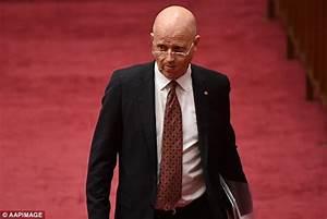 David Leyonhjelm says Aboriginal hospital waiting rooms ...