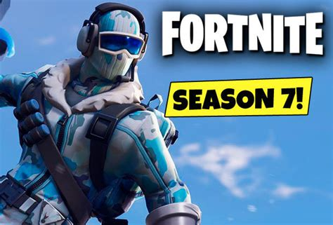 New Snow Map Due Ahead Of Season 7