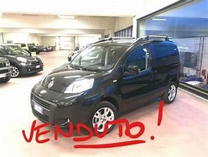 Fiat Qubo Dynamic 1 4 Benzina