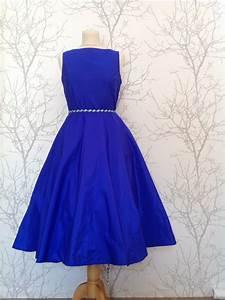 Robe Année 20 Vintage : vintage robe ann es 50 photos de robes ~ Nature-et-papiers.com Idées de Décoration