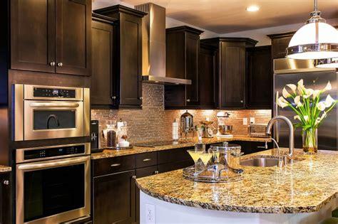 beautiful granite countertop kitchen ideas art   home