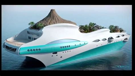 Boat In The World by The Most Expensive Boat In The World Wawww