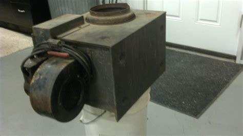 wood stove wood stove heat reclaimer