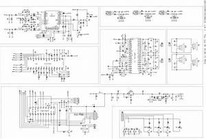 Rts7220b Sound Bar With Bluetooth Schematics Sbt17220b