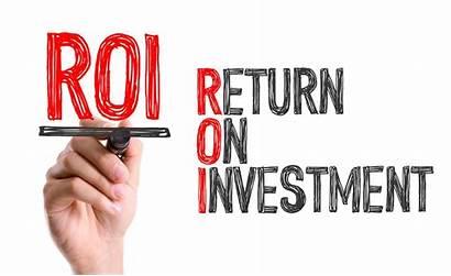 Roi Investment Return Rumus Portalinvestasi Tingkat Pengembalian