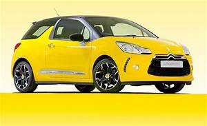 Citroen Ds 3 : citroen ds3 is 2011 diesel car of the year autoevolution ~ Gottalentnigeria.com Avis de Voitures