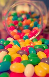 Jelly Bean - OGQ Backgrounds HD