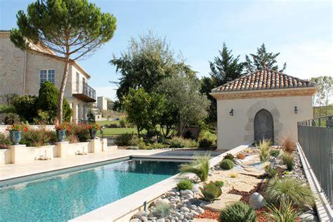 tour de piscine galerie photos tour de piscine jardin min 233 ral bassin 233 tang cascade cl 244 ture et muret