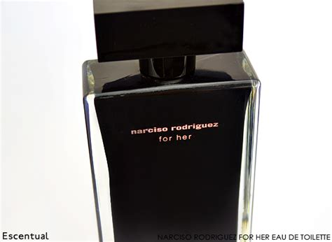 narciso rodriguez for review escentual s buzz