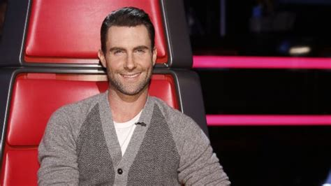 Adam Levine Is People Magazine's Sexiest Man Alive for ...