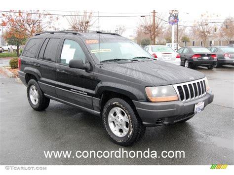 2000 jeep cherokee black 2000 black jeep grand cherokee laredo 4x4 23836948