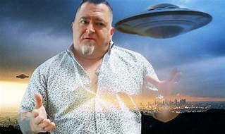 PsyOp – History Channel UFO Expert Elizondo May Never Have Worked for Shadowy Pentagon UFO Program…