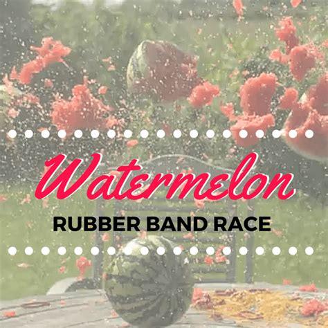 Bagi penggemar boyband korea nct pastinya sudah tau ya kalau lagi viral game vercel app yang ada di twitter. Watermelon Rubber Band Race - STUMINGAMES