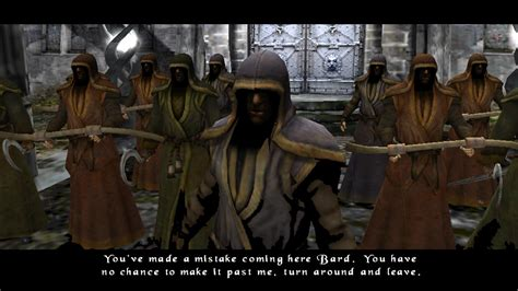 bards tale remastered  resnarkled hardcore gamer