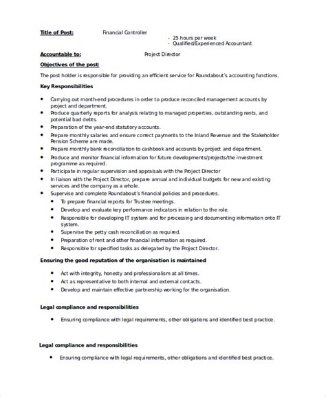Accounting Controller Resume by Controller Resume Exle Consulting Assistant Controller Resume Sle Exle Accounting