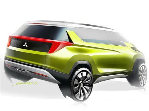 2018 Mitsubishi Concept Ar Egmcartech
