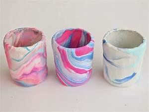Vasen Selber Machen : eine effektvolle blumenvase selber machen ~ Lizthompson.info Haus und Dekorationen