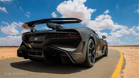 The bugatti divo is the company's most expensive car and currently sits at 41.0 crore in the indian market. 2020 Bugatti Divo in Barcelona, Spain for sale (10757617)
