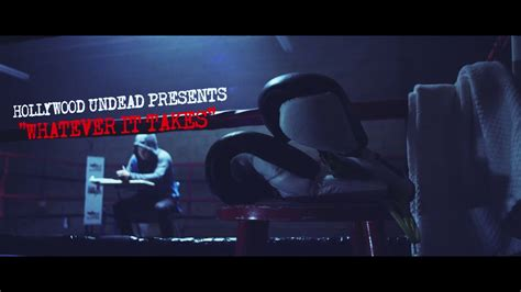 Hollywood Undead  Whatever It Takes (teaser) Youtube