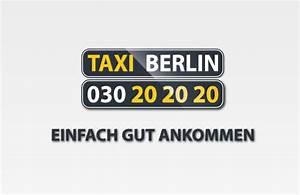 Taxi Berlin Kosten Berechnen : der neue taxitarif f r berlin gilt seit dem 19 februar 2014 ~ Themetempest.com Abrechnung