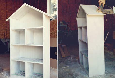 How To Build A Dollhouse Bookcase by Diy Dollhouse Bookshelf