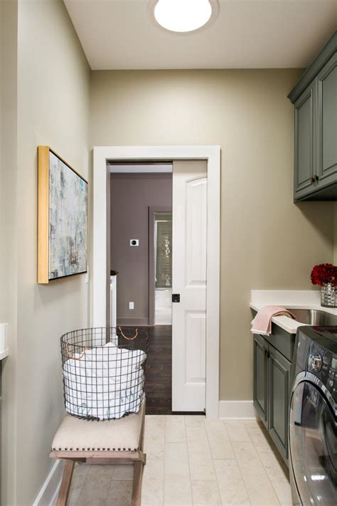 pictures   hgtv smart home  laundry room hgtv