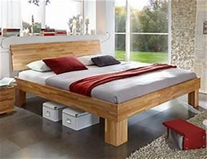 Massivholzbett 140x200 Komforthöhe : massivholzbetten in berl nge und bergr en auf ~ Eleganceandgraceweddings.com Haus und Dekorationen