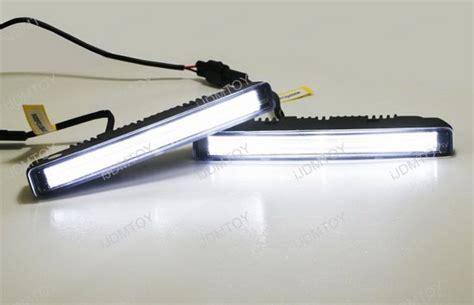 luexon high power led daytime running light kit led drl ls