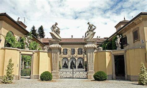 Ingressi Ville Villa Taverna